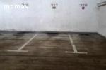 Parking fermés